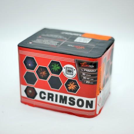 Crimson PXB2217