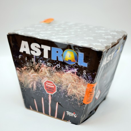 Astral TB17