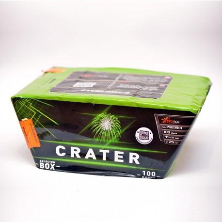 Crater  PXB3914
