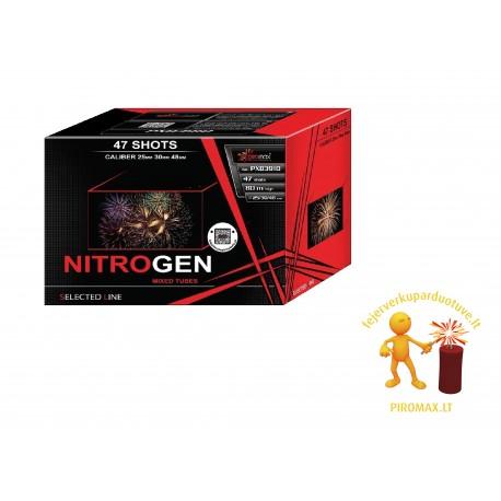 PXB3910 Nitrogen