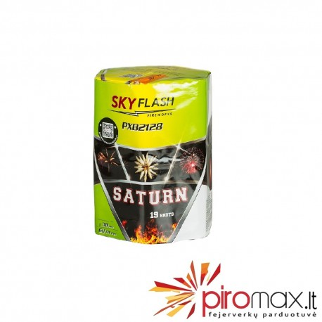 PXB2128 Sky Flash Saturn