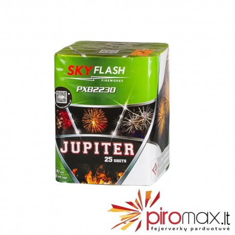 PXB2230 Sky Flash Jupiter