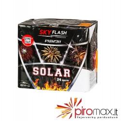 PXB2311 Sky Flash Solar