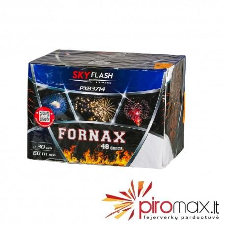 PXB3714 Sky Flash Fornax