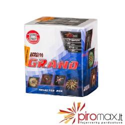 PXB2124 Grand