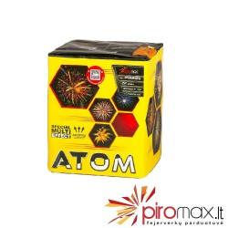 PXB2126 Atom