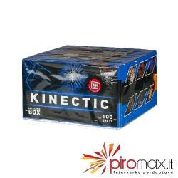 PXB3907 Kinectic