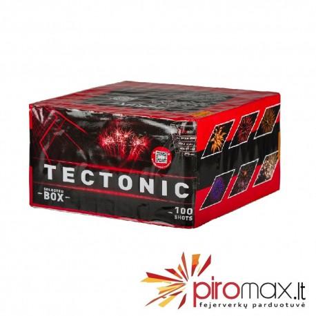 PXB3912 Tectonic
