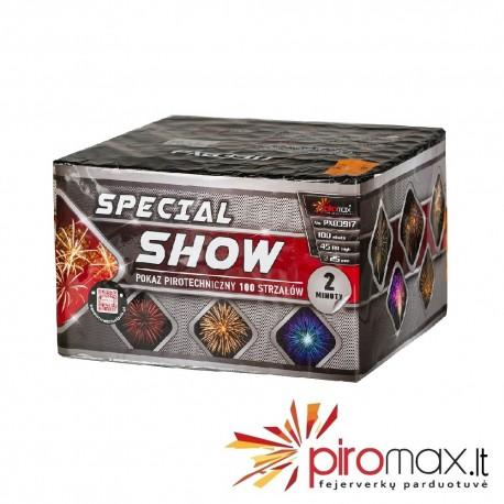 PXB3917 Special Show