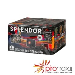 PXB3928 Splendor