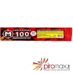 PXG206 Firecrackers M100