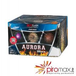 PXB3909 Sky Flash Aurora