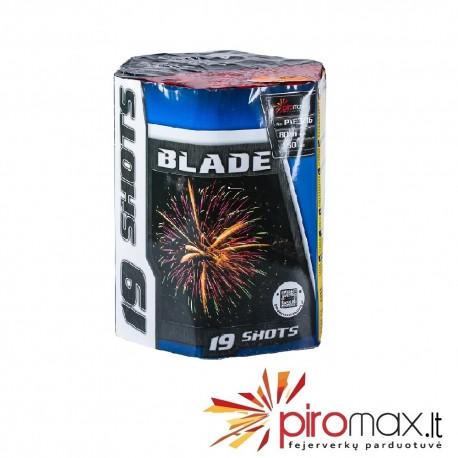 PXB3716 Blade