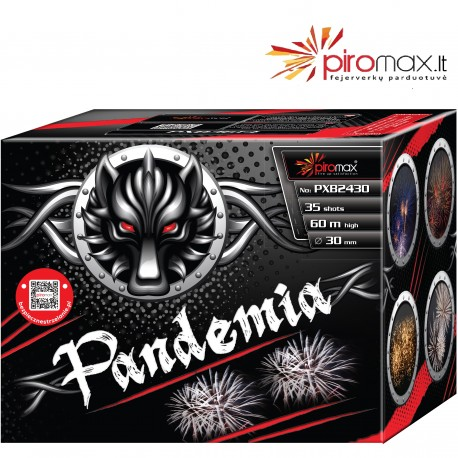 Pandemia PXB2430