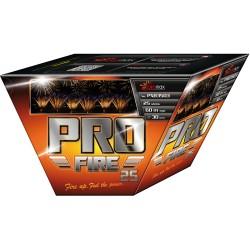 Pro Fire PXB3503