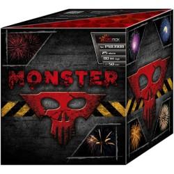 Monster PXB3908