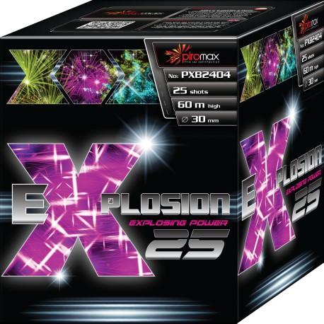 Explosion PXB2404