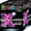 Explosion25 Pink PXB2404