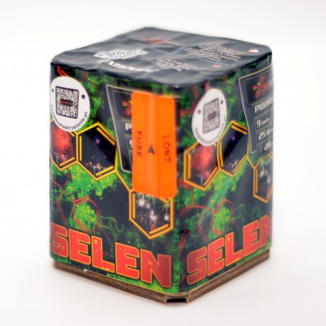 Selen PXB2007