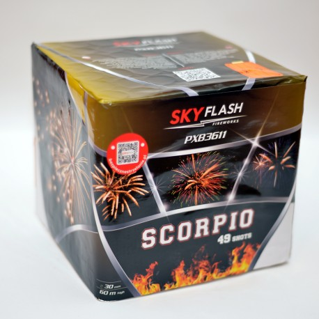 Scorpio PXB3611